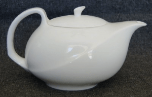 Wedgwood Shape 225 Solar teapot
