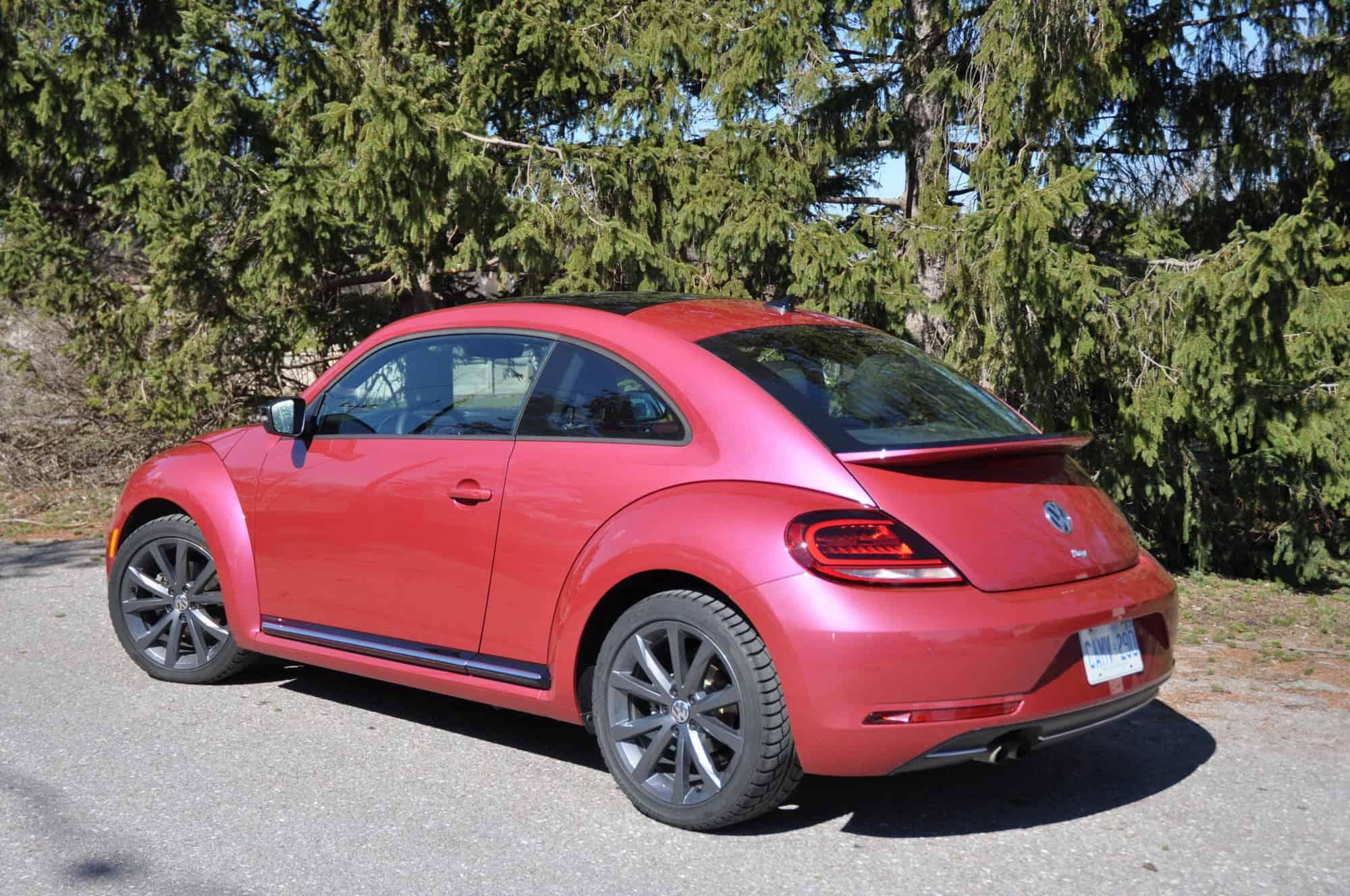 beetle new pin volkswagen pink convertible